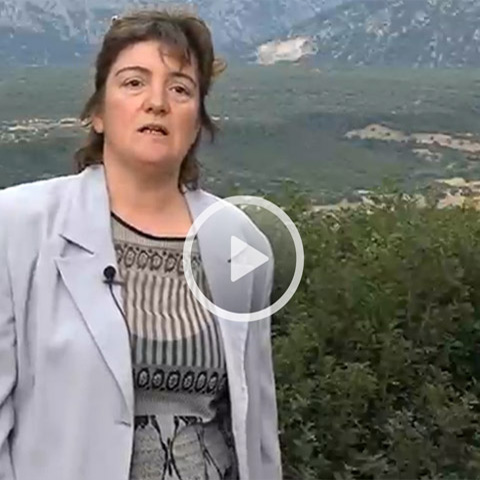 Sardinia Inside al TG di Videolina