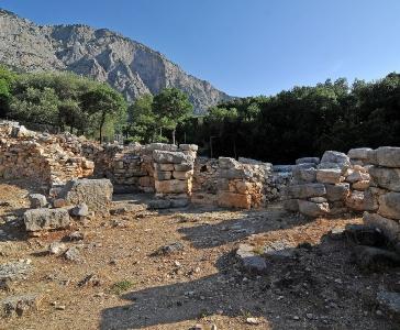 Villaggio nuragico Sa Sedda 'e Sos Carros