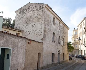 Casa di Grazia Deledda, Nuoro