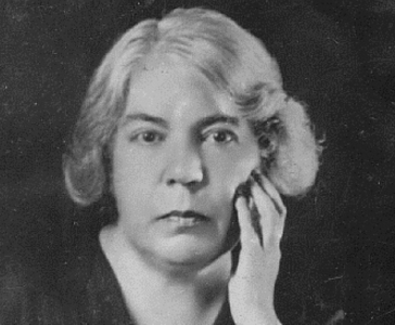 Grazia Deledda, Premio Nobel per la Letteratura nel 1926